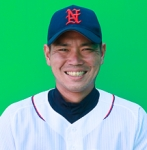 高本泰裕選手(9期生)がNTT西日本野球部を引退されました。