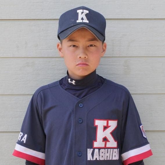 侍ジャパンに選ばれました。