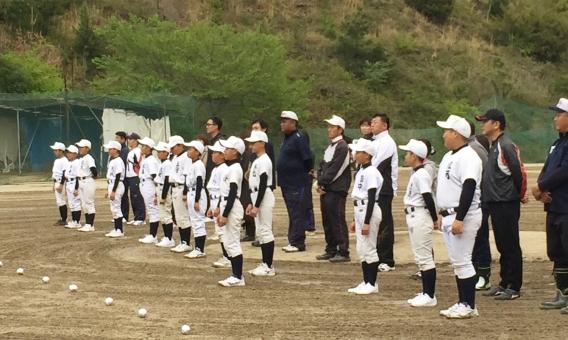 中学部入団式開催!29期生14名が抱負を語る!